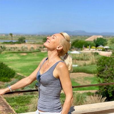 Folge 40- Innere Stärke und Kraft durch mentales Training