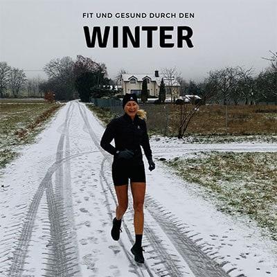 Folge 48- Wie Du fit und gesund durch die kalte Jahreszeit kommst