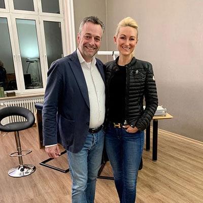 Folge 58- Mein Interview mit Ludger Quante - DEM Finanzexperten aus Frankfurt am Main