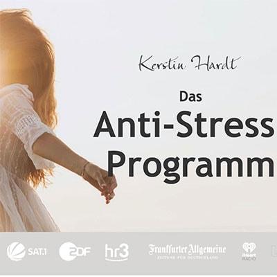 Folge 63 - 66 Tage - Anti-Stress, eines meiner Herzensprojekte