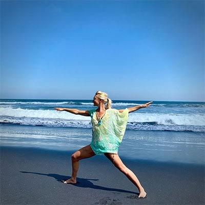 Folge 70 - Sechs Punkte, um Deine innere Kraftquelle aufzubauen