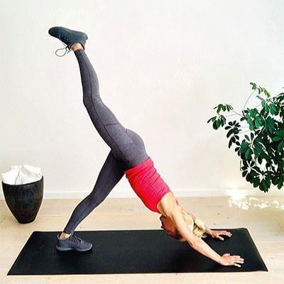 Folge 80 - Deine Motivation für Bewegung, Sport und Krafttraining