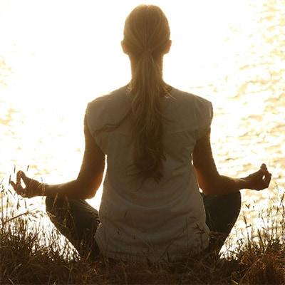 Folge 90 - Gratis Meditation für Dich - Heilung