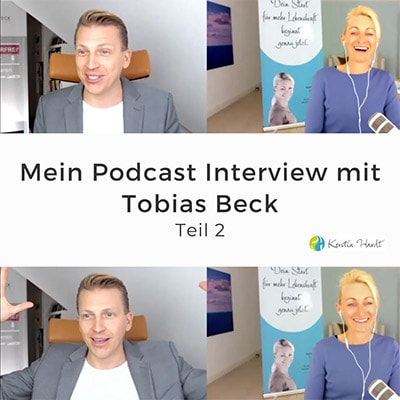 Folge 101 - Mein Podcast Interview mit Tobias Beck (Teil 2)