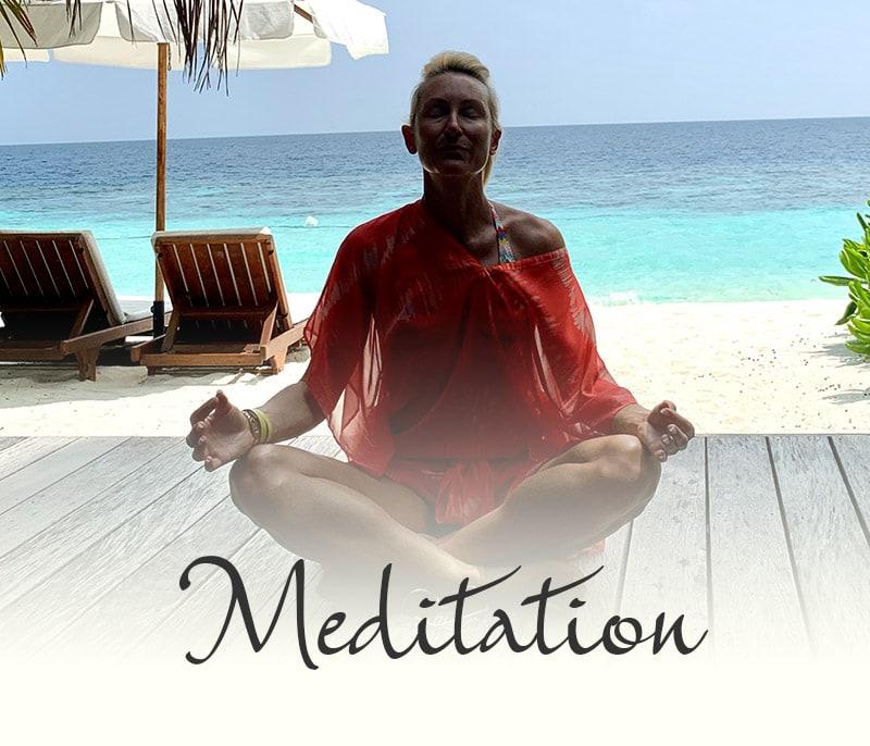 Webinar Mediatation