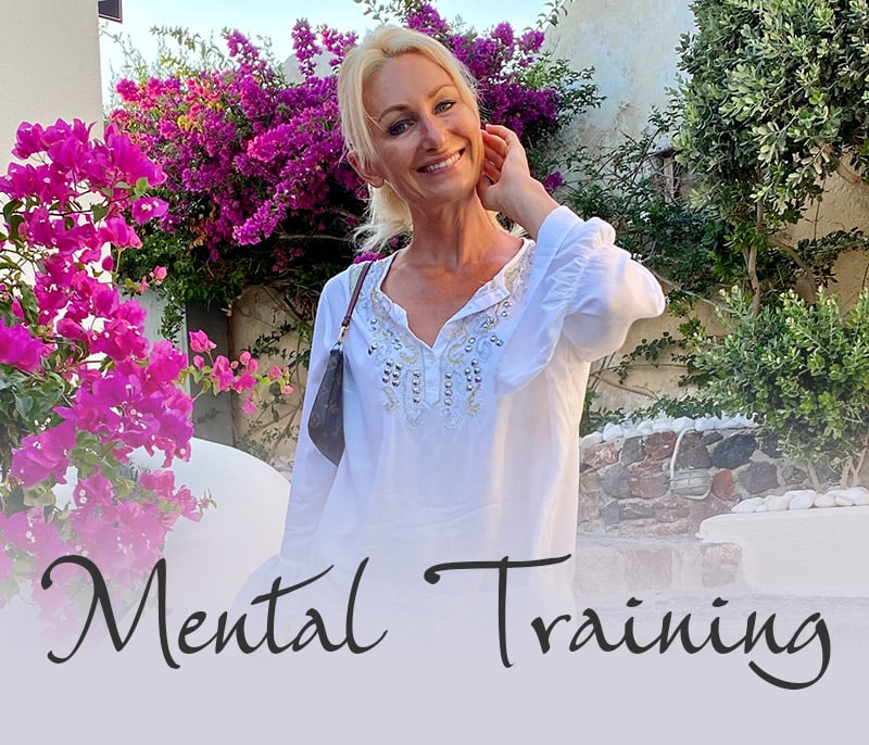 Webinar Mental Training