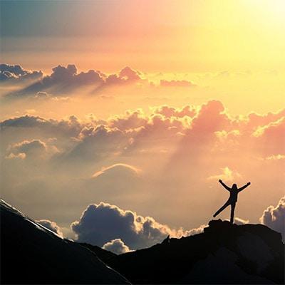 Folge 167 - Du bist nicht zu schwach nur abhängig - wie Dich Nahrung, Stress und negative Gedanken in die Abhängigkeit führen