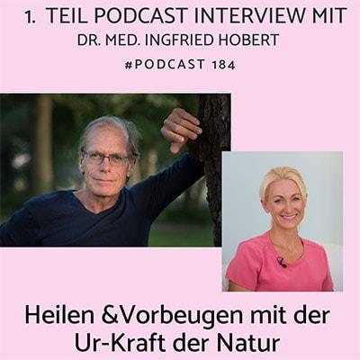 Folge 184 - 1. Teil Podcast Interview mit Dr. Hobert