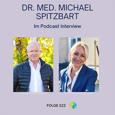 Folge 222 - Podcast Interview mit Dr. med. Michael Spitzbart